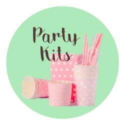 Kits de Festa / Party Kits