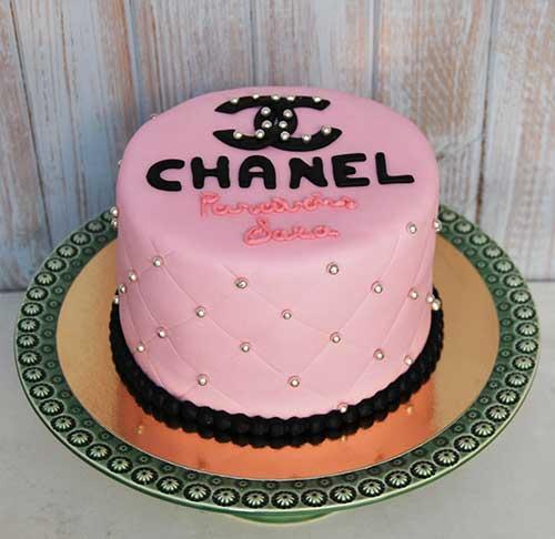 Bolo-Chanel