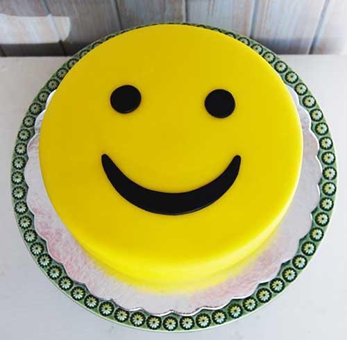 Bolo-Smiley