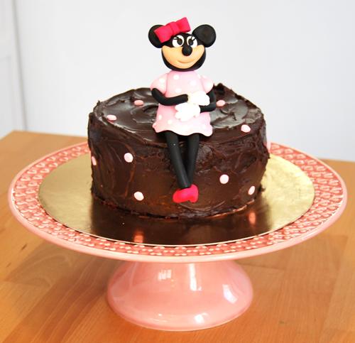 Bolo-gourmet-Minnie