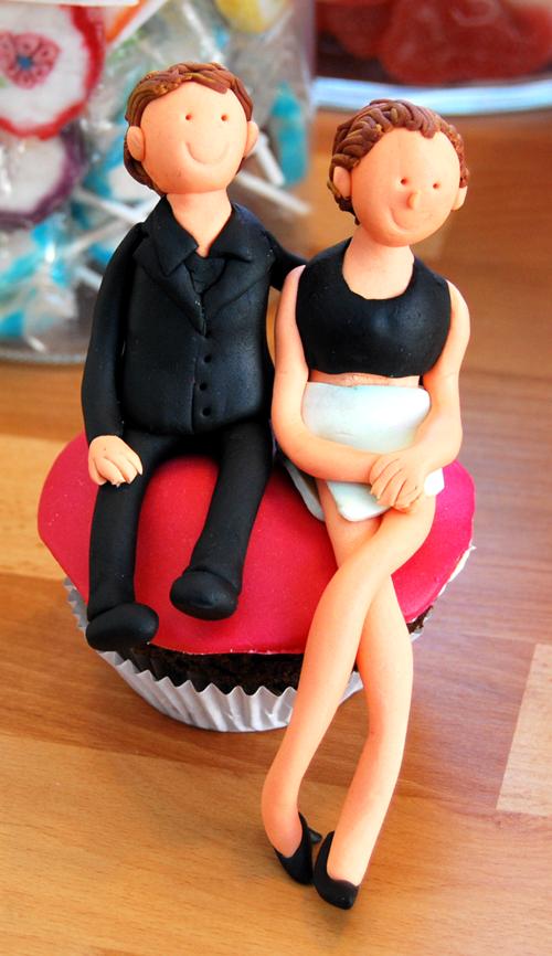 Cupcake-'famosos'