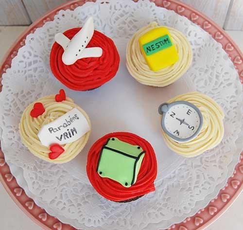 Cupcakes-diversos
