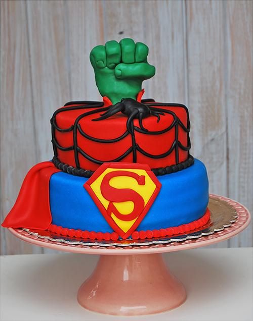 marvel-cake