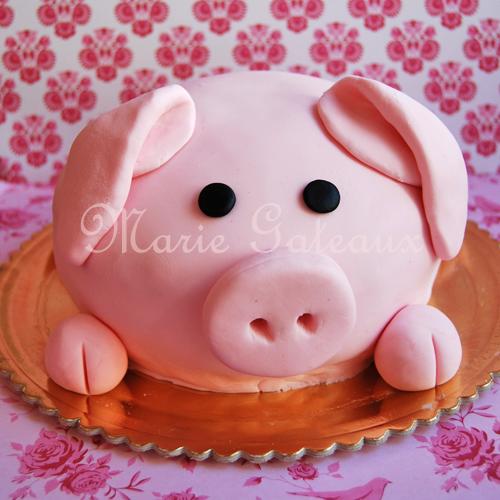 Porco-porquinho