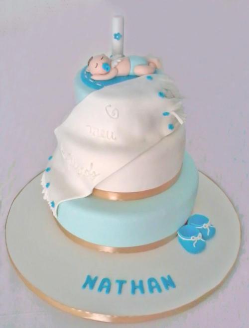 batizado nathan