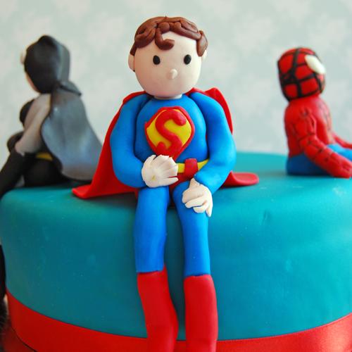 bolo-super-homem-homem-aran