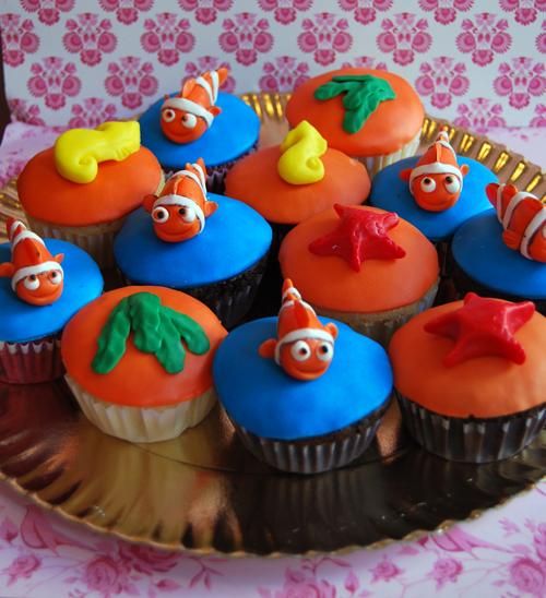 cupcakes-nemo
