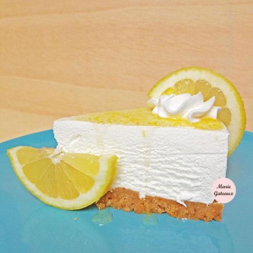 Cheesecake-Limão