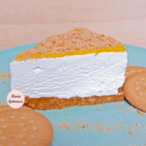 Cheesecake-Serradura