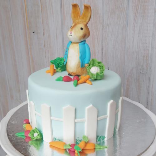 1 Peter Rabbit