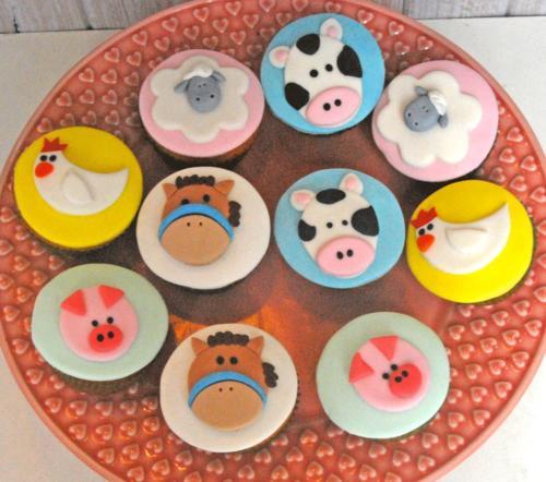 1 cupcakes quinta