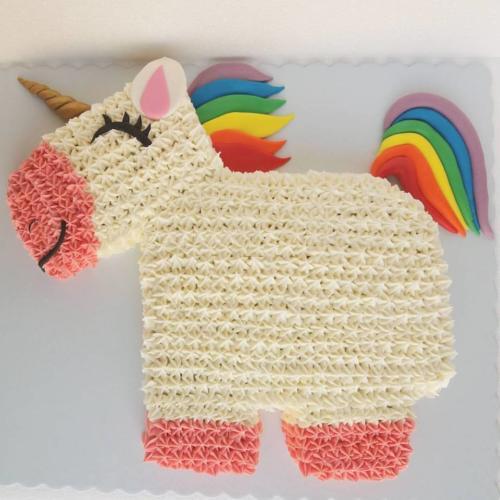 1 unicornio